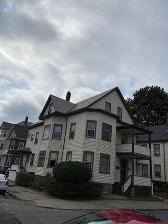 629 Cottage St, New Bedford, MA 02740 (MLS #72685670) :: RE/MAX Vantage
