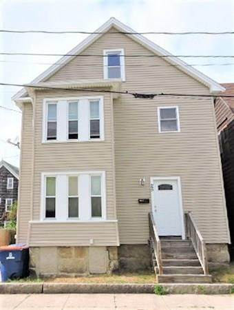 25 Welcome St, New Bedford, MA 02744 (MLS #72686027) :: Trust Realty One