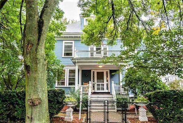 23 Florida St, Boston, MA 02124 (MLS #72686268) :: Team Tringali