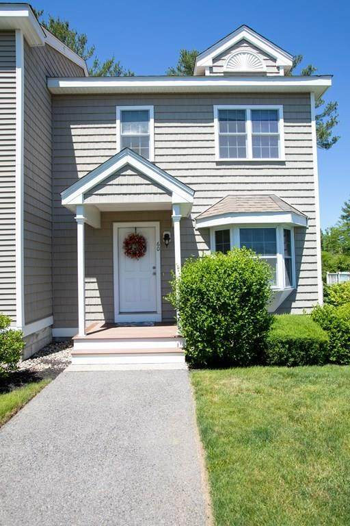 60 Turtle Brook Rd 60 (11-3), Canton, MA 02021 (MLS #72686558) :: Anytime Realty