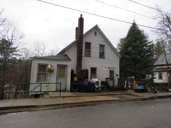 37 Cottage St., Orange, MA 03164 (MLS #72686655) :: Exit Realty