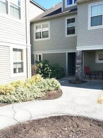 606 Alder Way #606, North Andover, MA 01845 (MLS #72686718) :: Maloney Properties Real Estate Brokerage