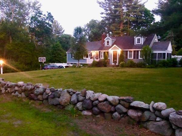 439 Purchase Street, Easton, MA 02375 (MLS #72686729) :: Kinlin Grover Real Estate
