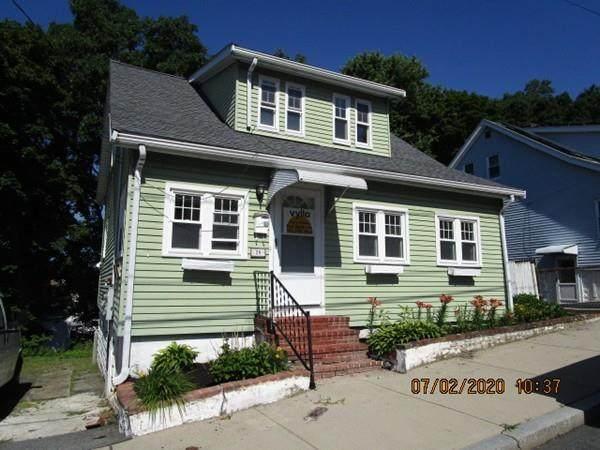 20 Tyler Street, Malden, MA 02148 (MLS #72686854) :: Exit Realty