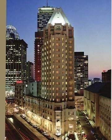 1 Huntington #414, Boston, MA 02116 (MLS #72687130) :: Charlesgate Realty Group
