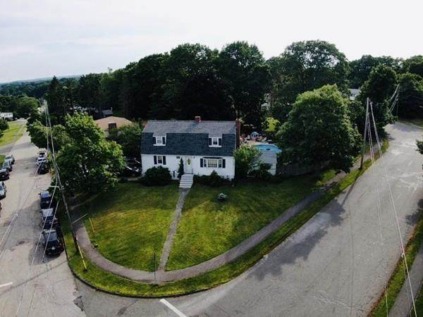 37 Harrison Ave, Peabody, MA 01960 (MLS #72687174) :: Exit Realty