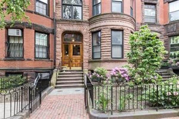 254 Marlborough Street - Photo 1