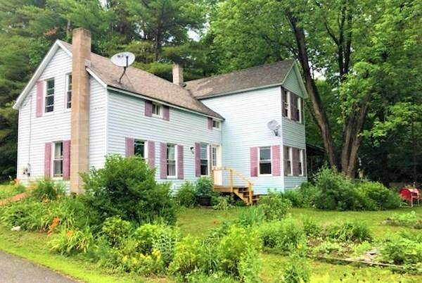 10 North St, Charlemont, MA 01339 (MLS #72687336) :: Exit Realty