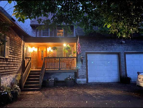 51 Maitland St, Fairhaven, MA 02719 (MLS #72687542) :: Trust Realty One