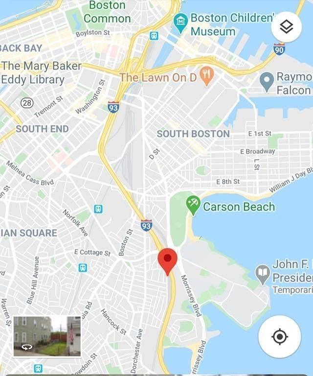 175-175A Sydney St, Boston, MA 02125 (MLS #72687760) :: Exit Realty