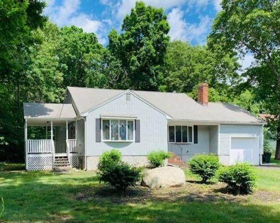 190 William Kelley Rd, Stoughton, MA 02072 (MLS #72688052) :: EXIT Cape Realty