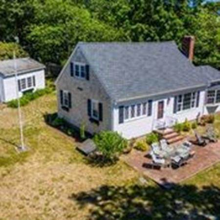 18 Ebb Rd, Yarmouth, MA 02675 (MLS #72688286) :: Exit Realty