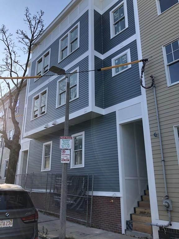 217 W Fifth #217, Boston, MA 02127 (MLS #72688372) :: Exit Realty