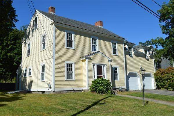 20 Church Street, West Boylston, MA 01583 (MLS #72688586) :: Team Tringali
