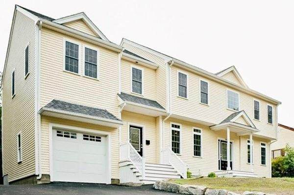 798 Commercial St, Braintree, MA 02184 (MLS #72688589) :: DNA Realty Group