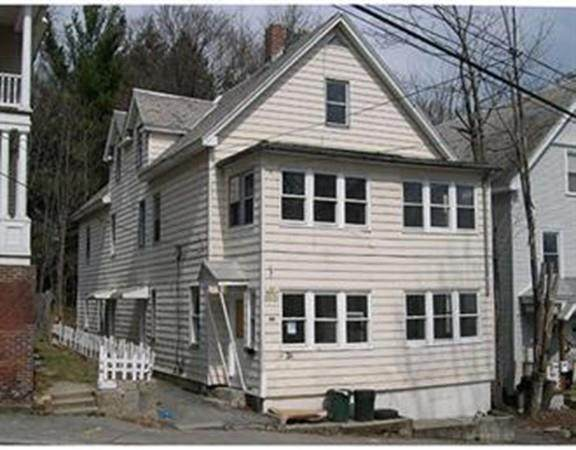 32 Gage St, Fitchburg, MA 01420 (MLS #72688686) :: Team Tringali