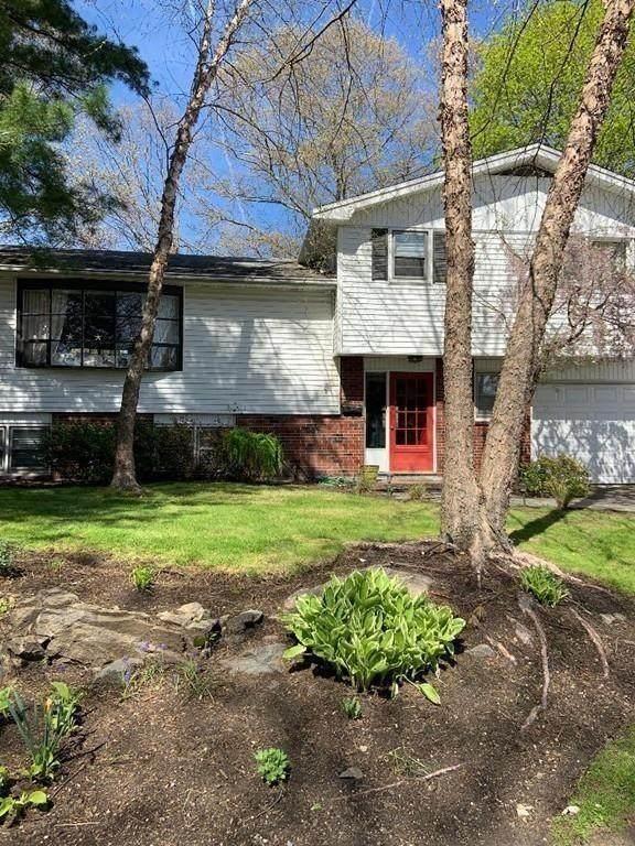 28 Tidewinds Ter, Marblehead, MA 01945 (MLS #72688825) :: Westcott Properties