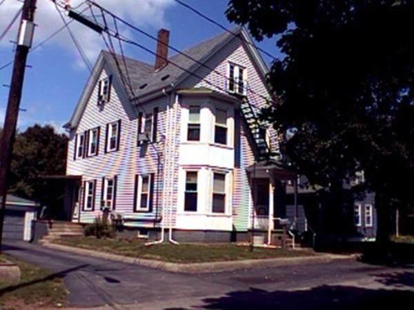 7 Willard Ave, Brockton, MA 02302 (MLS #72688982) :: Exit Realty