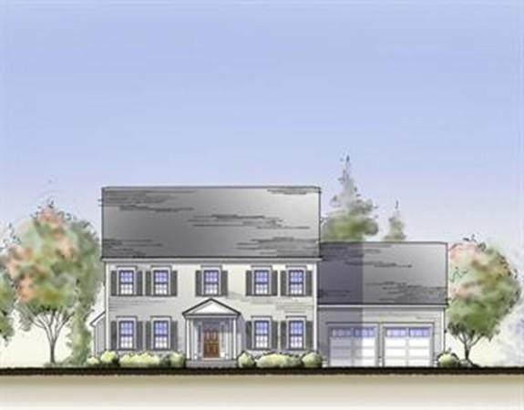 414 High Street/Morgan, North Attleboro, MA 02760 (MLS #72689300) :: The Gillach Group