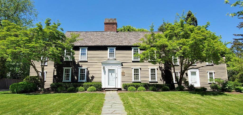 9 Old Orchard Rd - Photo 1