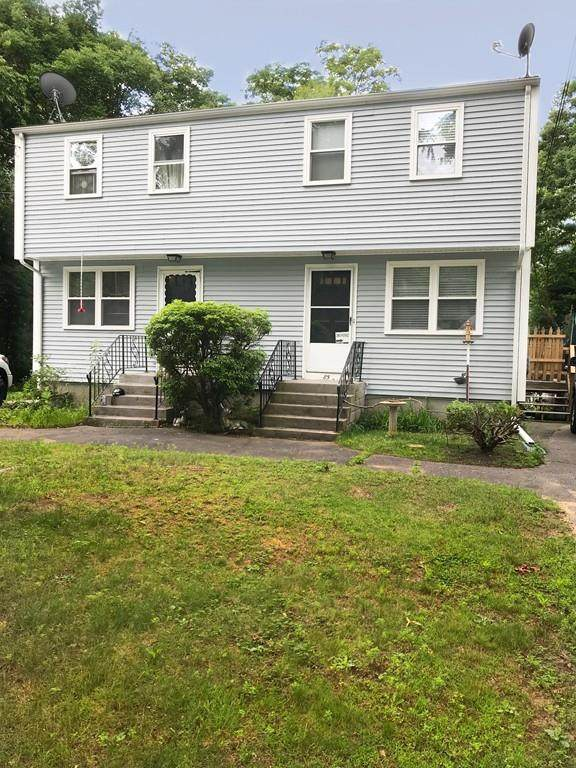 85 East St, Foxboro, MA 02035 (MLS #72689610) :: Welchman Real Estate Group