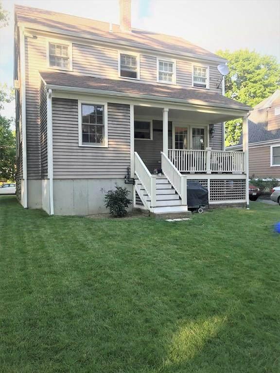 48 Florence Ave, Norwood, MA 02062 (MLS #72689661) :: Westcott Properties