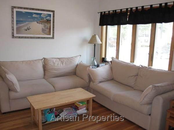 5 Bothwell Rd #1, Boston, MA 02135 (MLS #72689816) :: Kinlin Grover Real Estate
