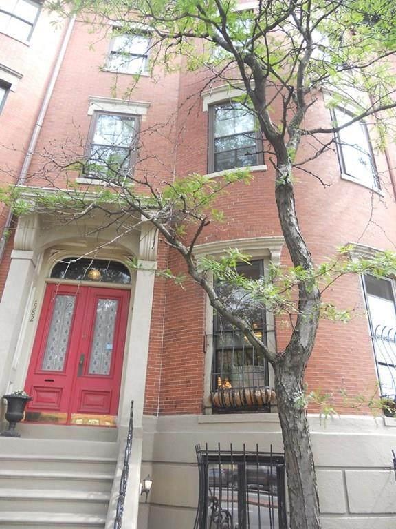 582 Massachusetts Ave #2, Boston, MA 02118 (MLS #72689818) :: Kinlin Grover Real Estate