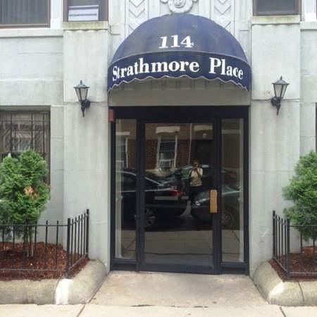 114 Strathmore Rd #301, Boston, MA 02135 (MLS #72689826) :: Kinlin Grover Real Estate