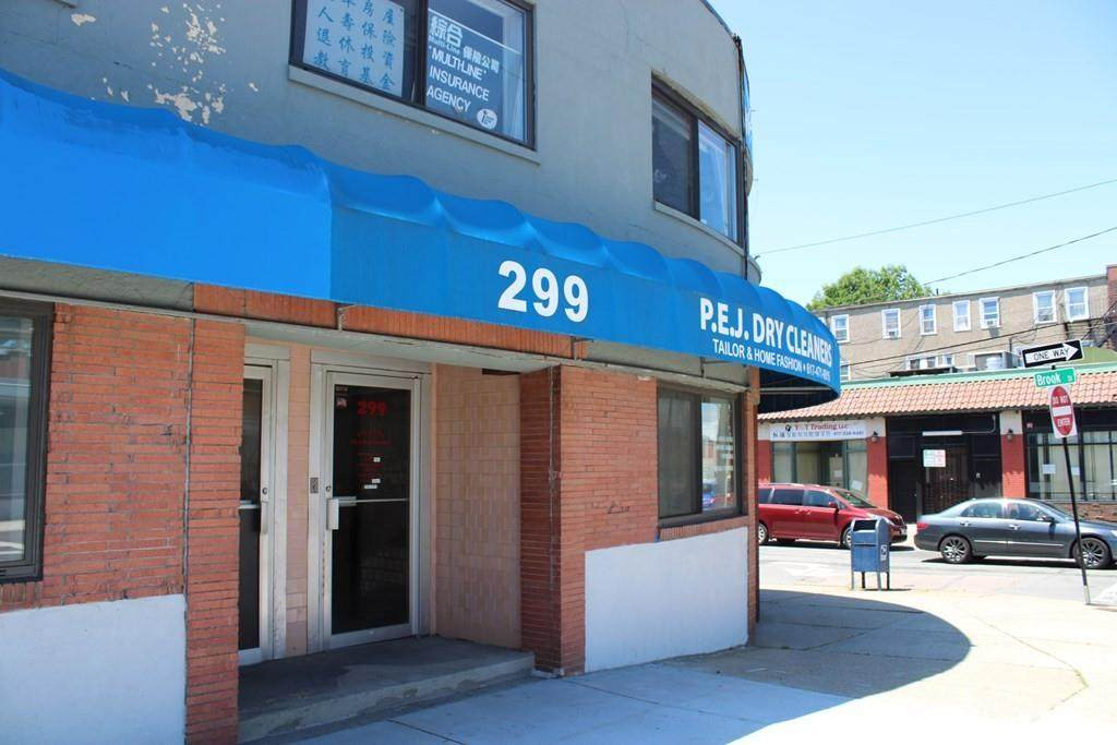 299B Newport Avenue - Photo 1