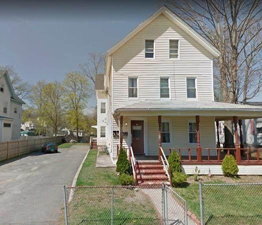 17 Clinton Street, Taunton, MA 02780 (MLS #72690415) :: RE/MAX Vantage