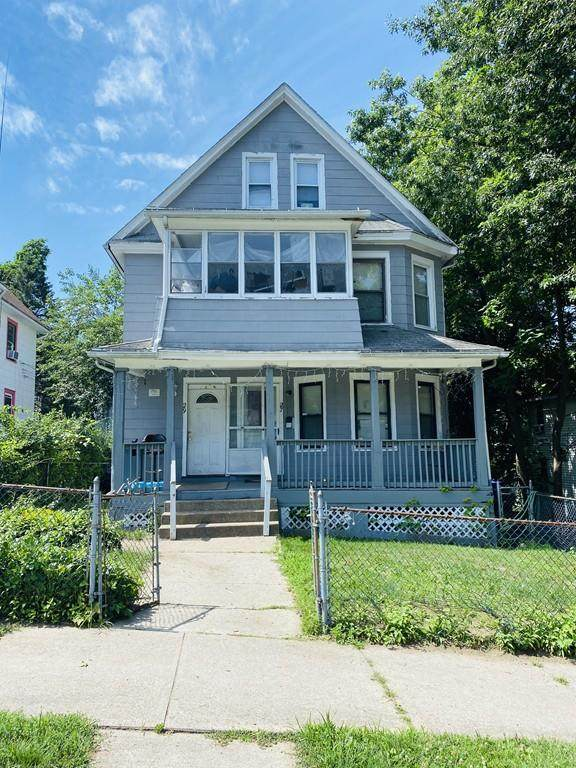 27-29 Noel St, Springfield, MA 01108 (MLS #72690493) :: EXIT Cape Realty