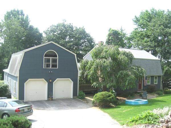 63 Old Worcester Rd-Russell in-law Apt, Charlton, MA 01507 (MLS #72690516) :: EXIT Cape Realty
