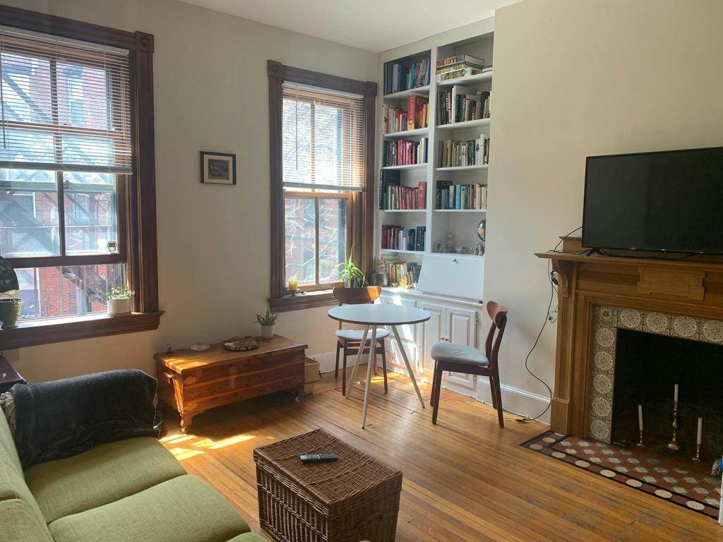 428 Marlborough Street - Photo 1