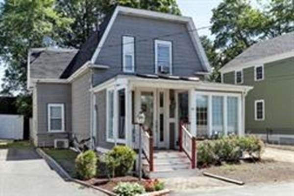 15 Simms Ct., Newton, MA 02465 (MLS #72691130) :: Anytime Realty