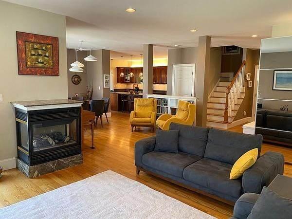 113 North Street #113, Newton, MA 02460 (MLS #72691278) :: Westcott Properties