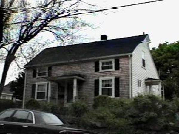 363 Parker Street, New Bedford, MA 02740 (MLS #72692200) :: Team Tringali