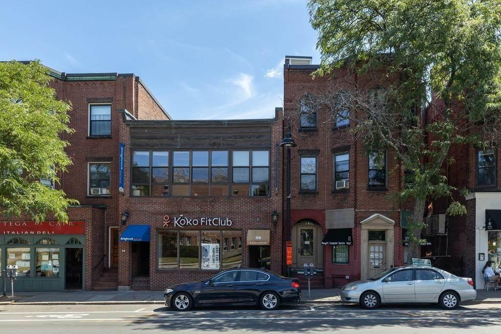37 Harvard St. - Photo 1