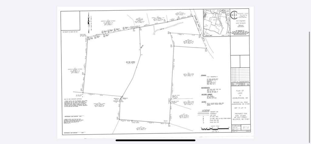 0 Packard Hill Road - Photo 1