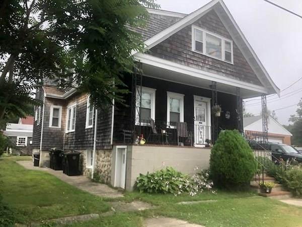 49 Homer Street, Dartmouth, MA 02747 (MLS #72697058) :: Westcott Properties