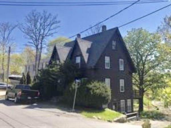 20 Marble Street, Gloucester, MA 01930 (MLS #72697257) :: Berkshire Hathaway HomeServices Warren Residential