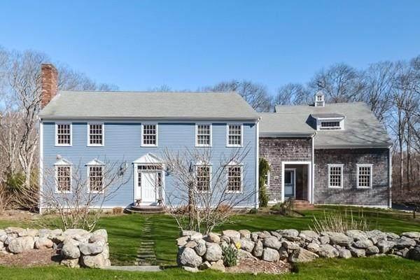 16 Old Farm, Sandwich, MA 02537 (MLS #72698333) :: The Duffy Home Selling Team