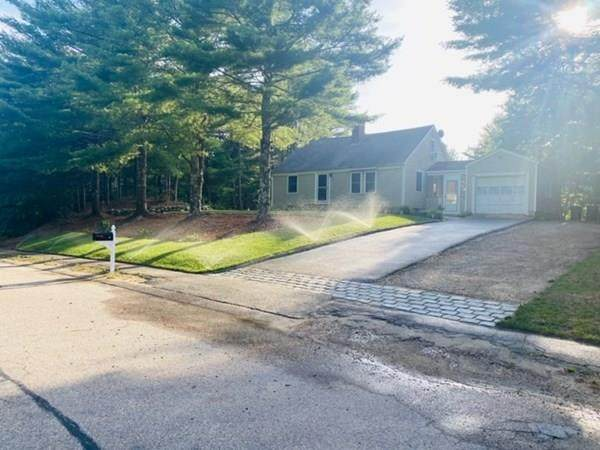 20 Leeward Way, Plymouth, MA 02360 (MLS #72698627) :: The Duffy Home Selling Team