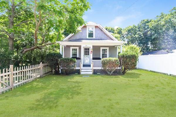 23 Woodbury Ave, Barnstable, MA 02601 (MLS #72698722) :: Walker Residential Team