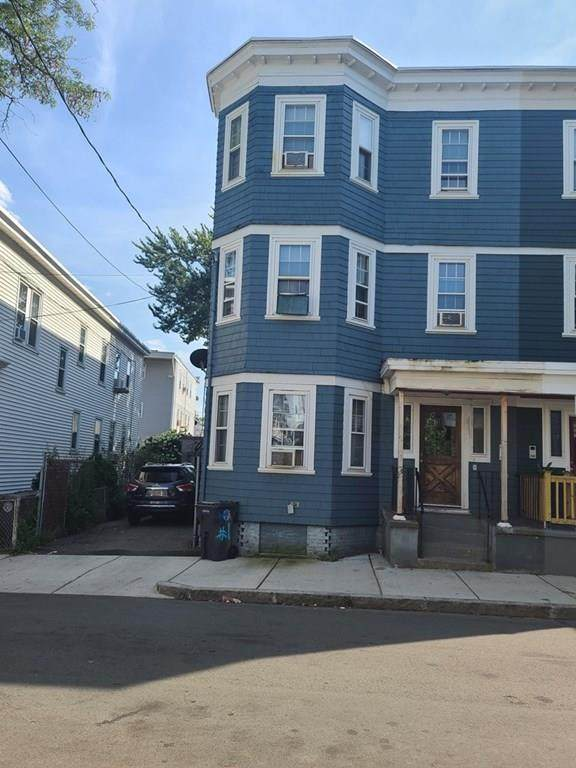151 Congress Ave, Chelsea, MA 02150 (MLS #72699044) :: DNA Realty Group