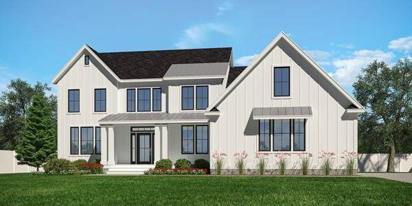 Lot 7 Steber Way, Rehoboth, MA 02769 (MLS #72699147) :: Trust Realty One