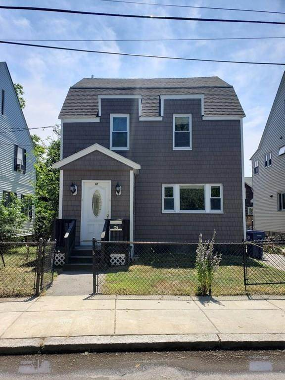 67 Hopedale Street, Boston, MA 02134 (MLS #72701015) :: Berkshire Hathaway HomeServices Warren Residential