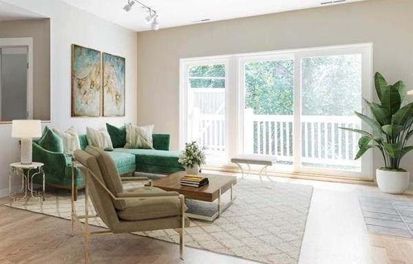 20 Ship Ave #6, Medford, MA 02155 (MLS #72701690) :: Berkshire Hathaway HomeServices Warren Residential