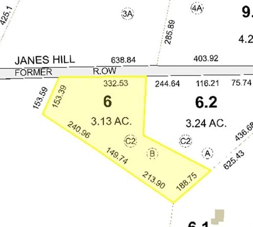 Lot C2-B Janes Hill Cross Rd - Photo 1