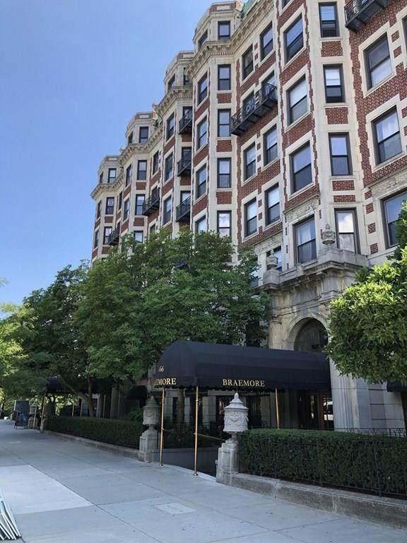 464 Commonwealth #36, Boston, MA 02215 (MLS #72702279) :: Berkshire Hathaway HomeServices Warren Residential